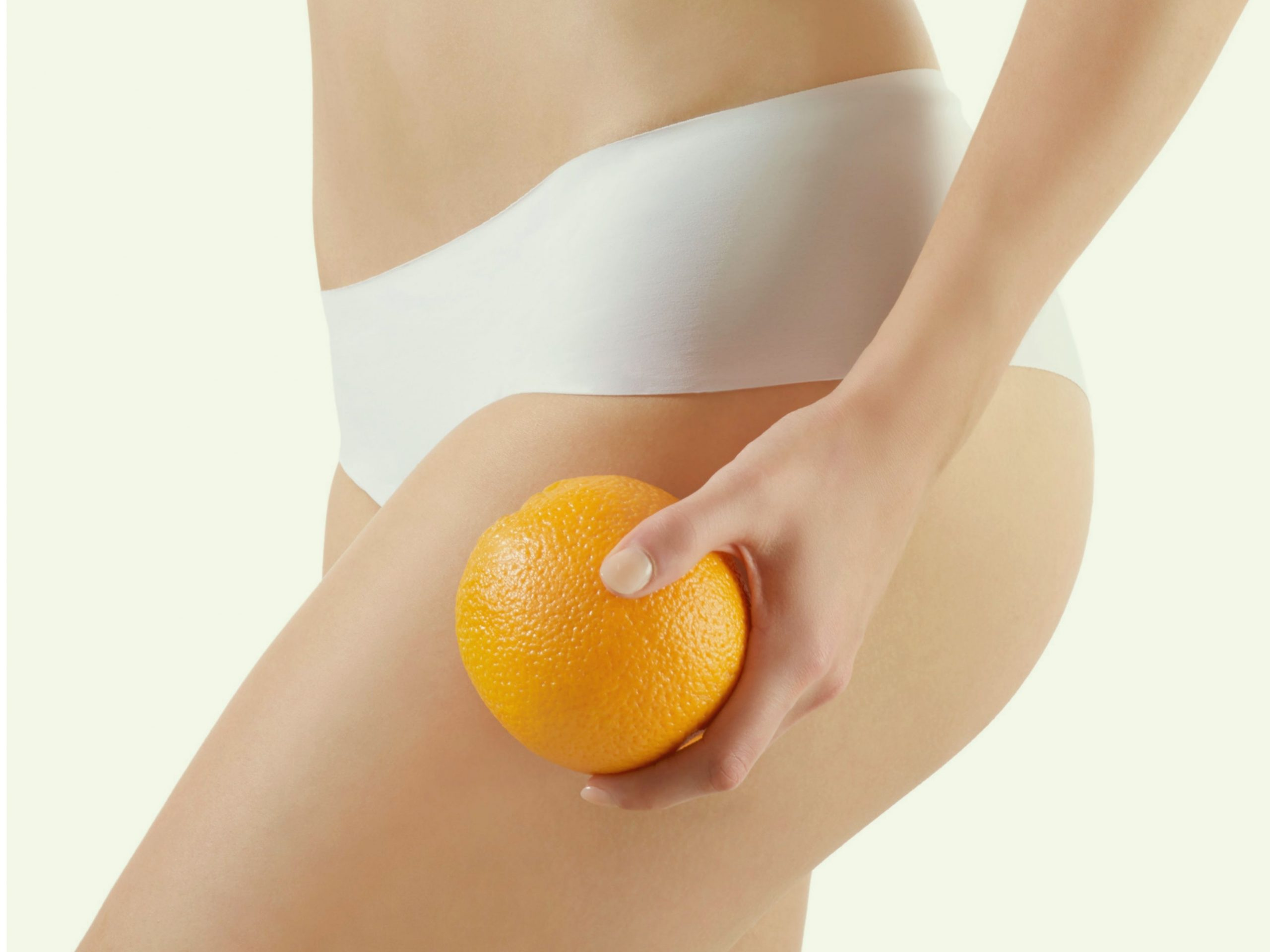 How to Get Rid of Cellulite with exercise