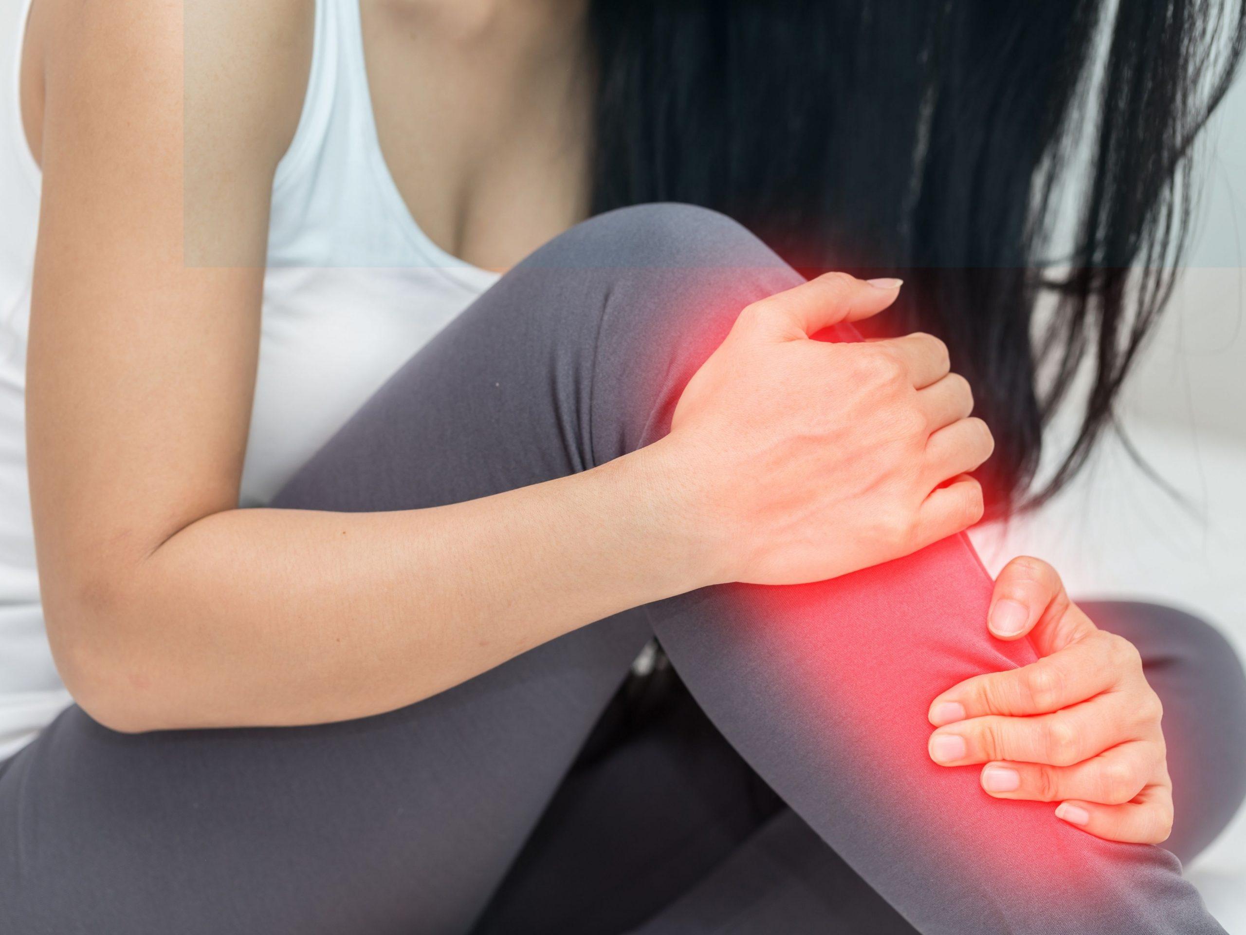 What to do for shin splints