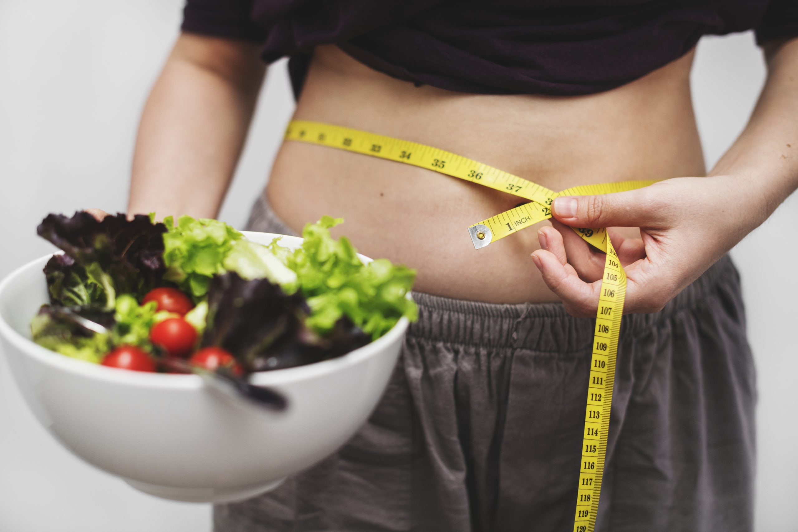 Losing weight – What to do about a weight-loss plateau