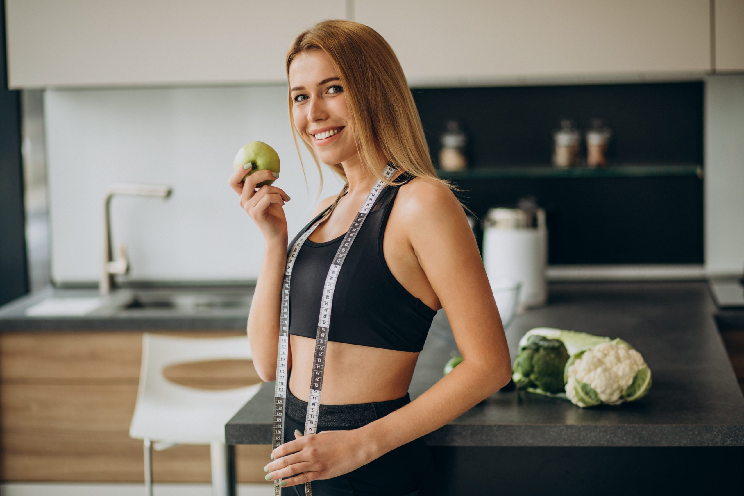 5 reasons why good nutrition is so important