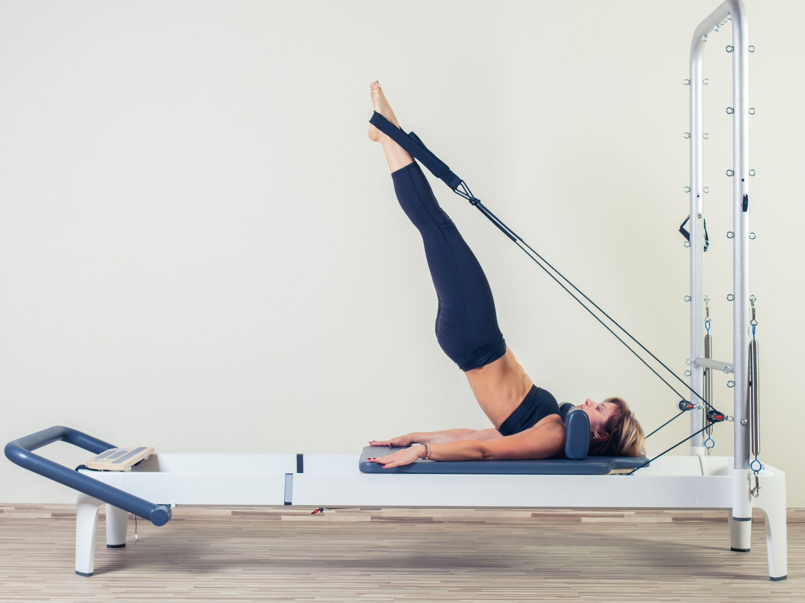 How Pilates Conditioning can improve sports performance