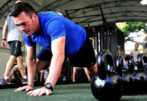 Functional strength training