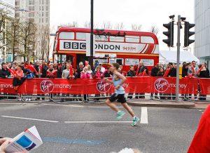 London Marathon Advice