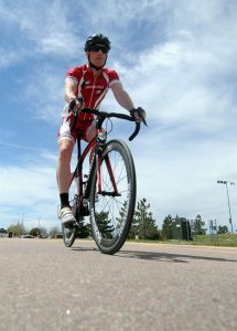Prevent Cycling Injuries