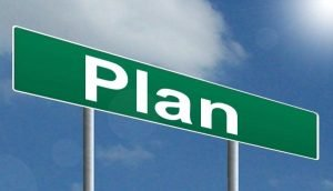 London Marathon Plan