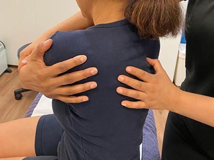 spine mobilisation