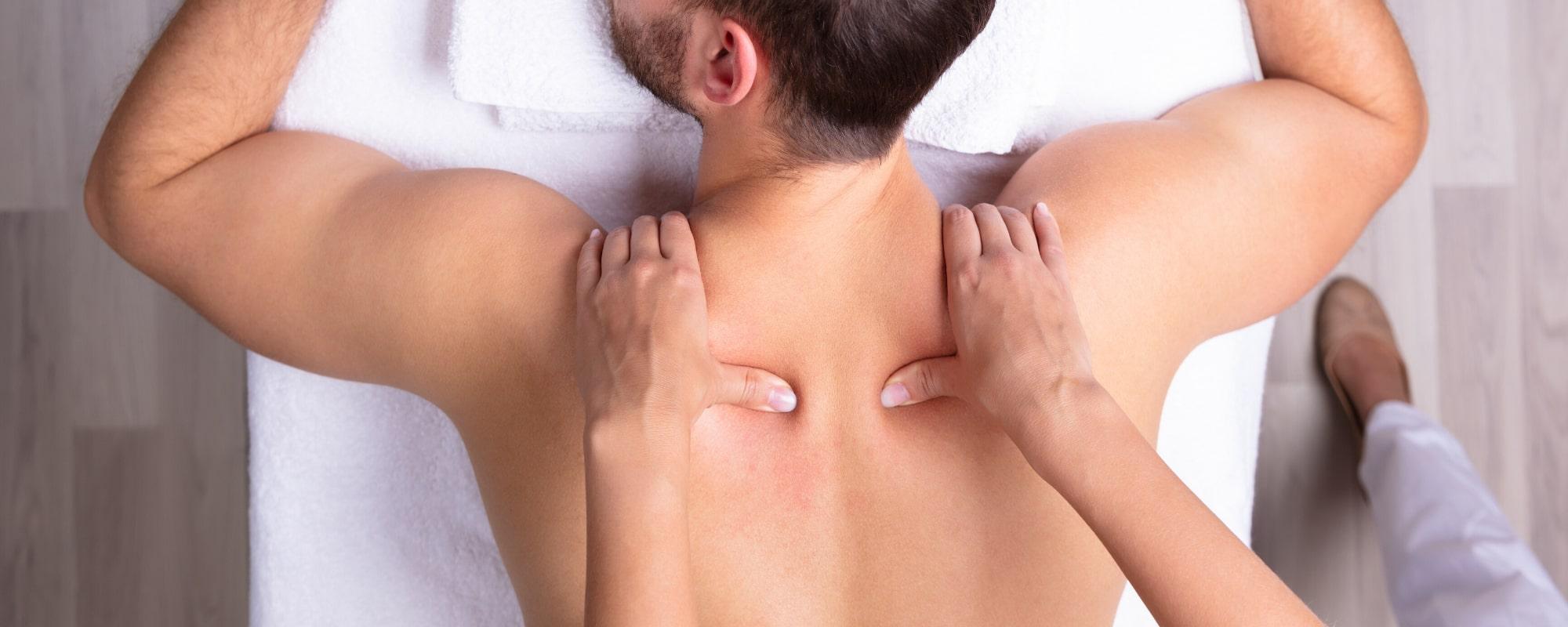 Deep Tissue Massage Course