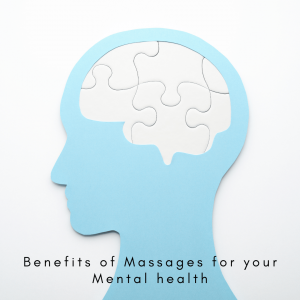 How to improve mental & physical health
