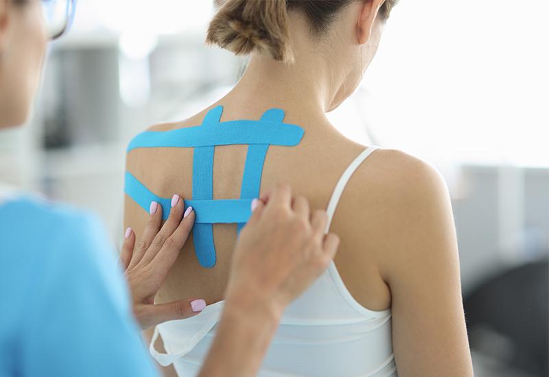 sports therapy consultation & treatment islington