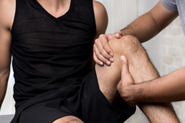 injury rehab islington consultation