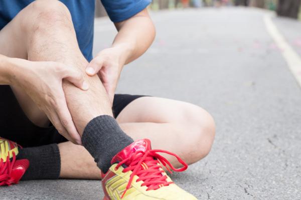 shin splint islington treatment