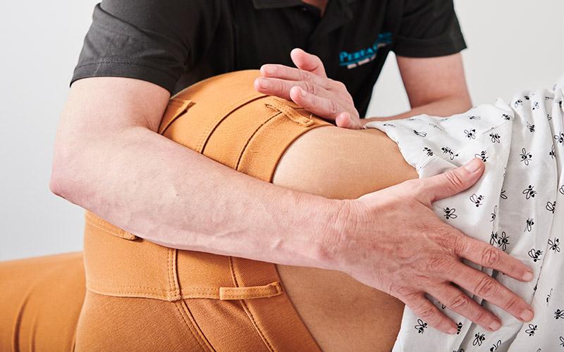 Cranial Osteopathy Consultation & Treatment