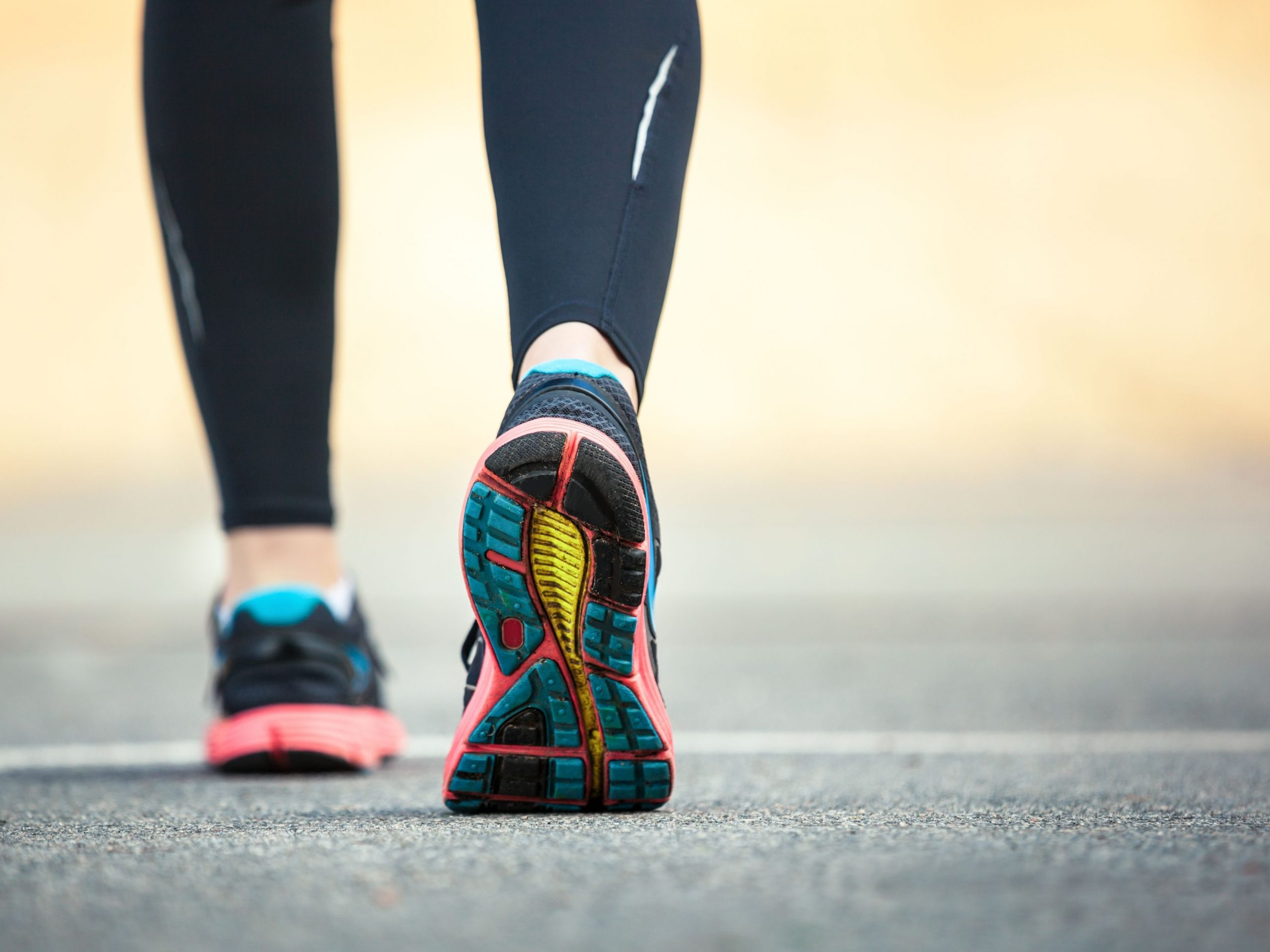 How to find the perfect shoes for exercising?