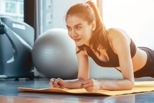gym workout injuries prevention