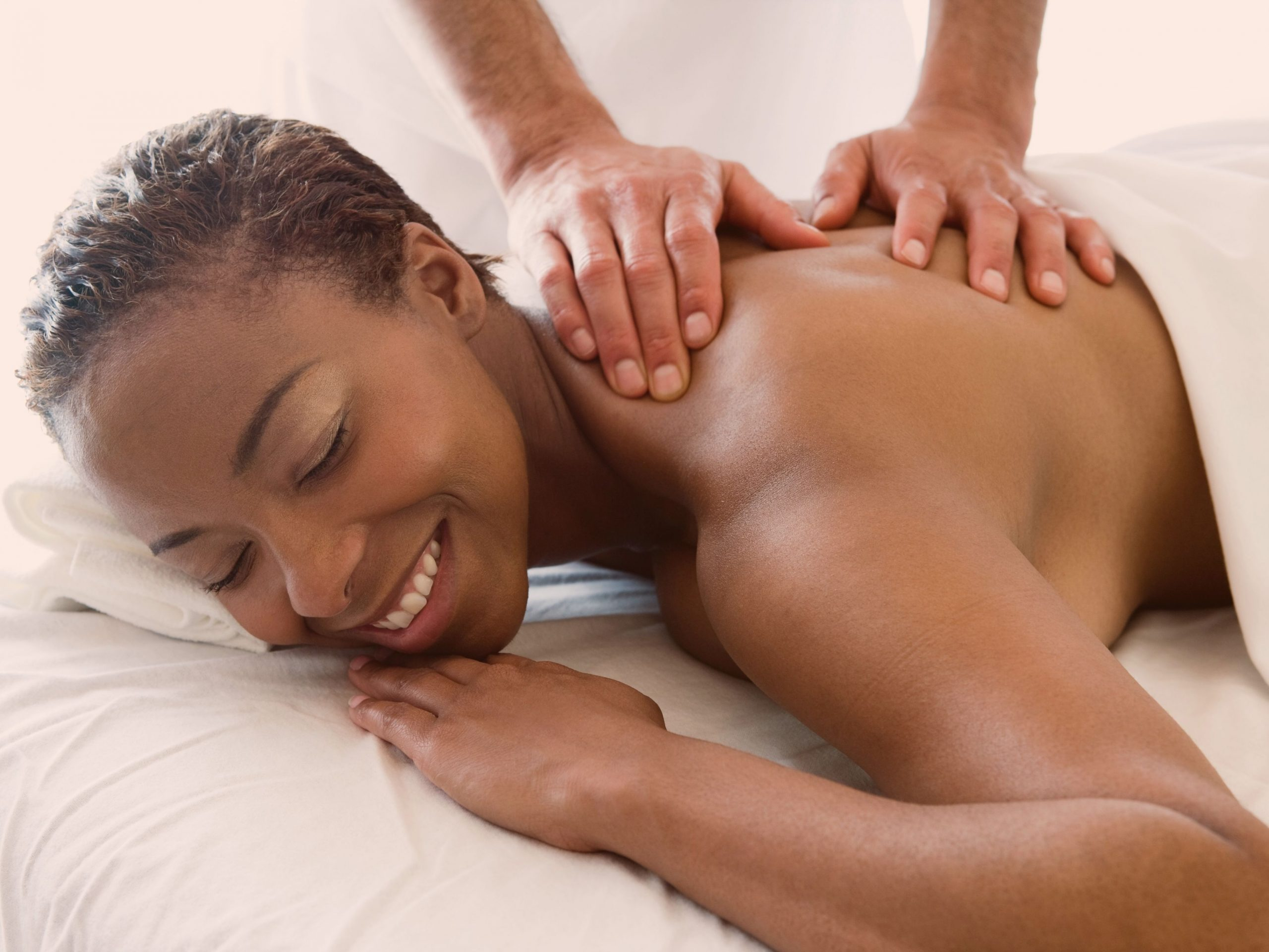 Myofascial Release – A Sophisticated Form of Massage Therapy