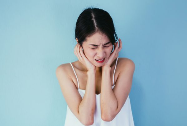 How osteopathy can treat tinnitus