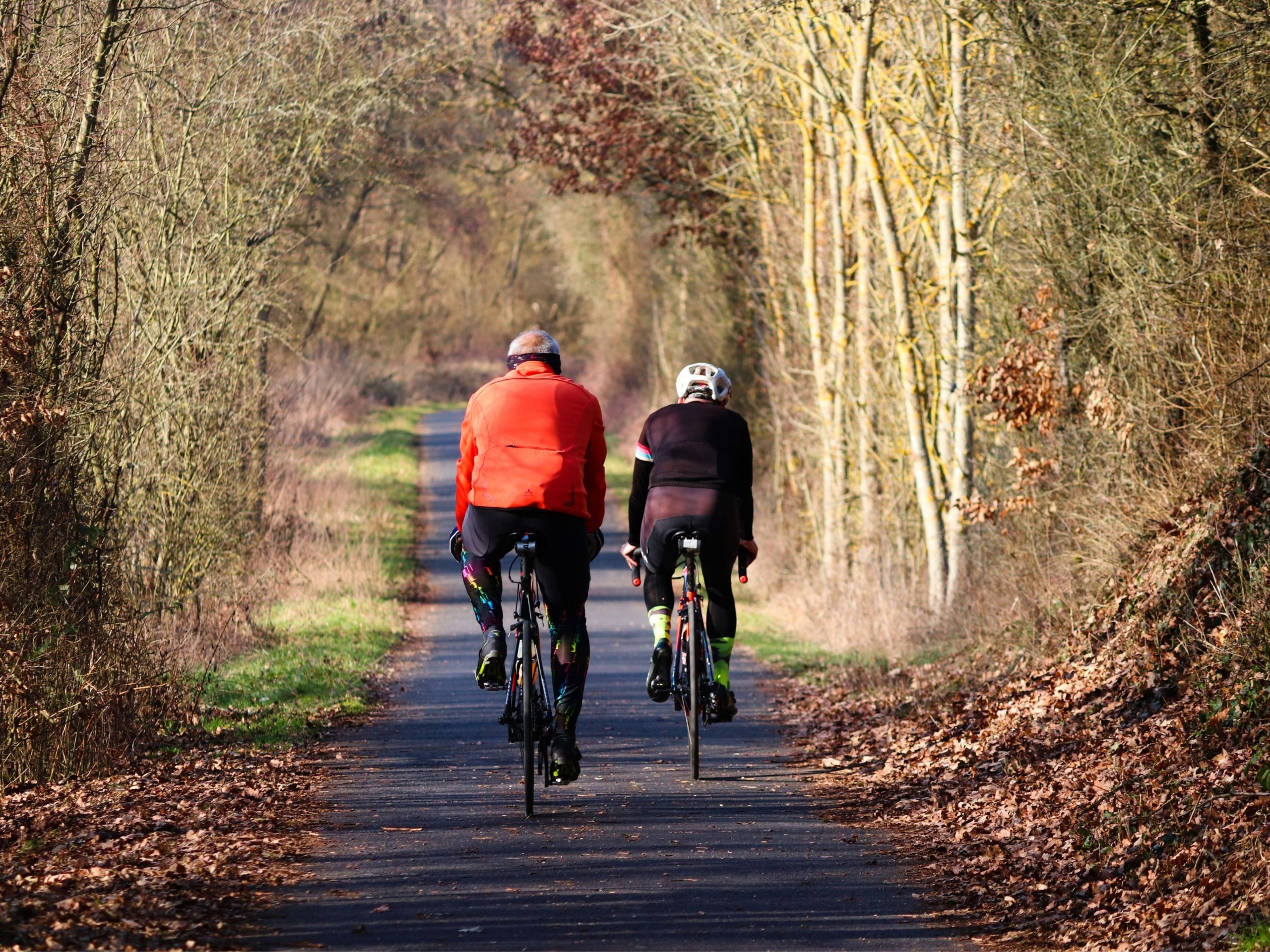 How to get rid of pain after cycling