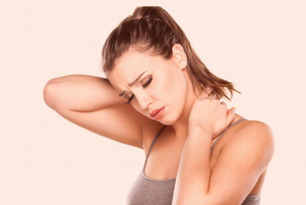 Postnatal neck and back pain