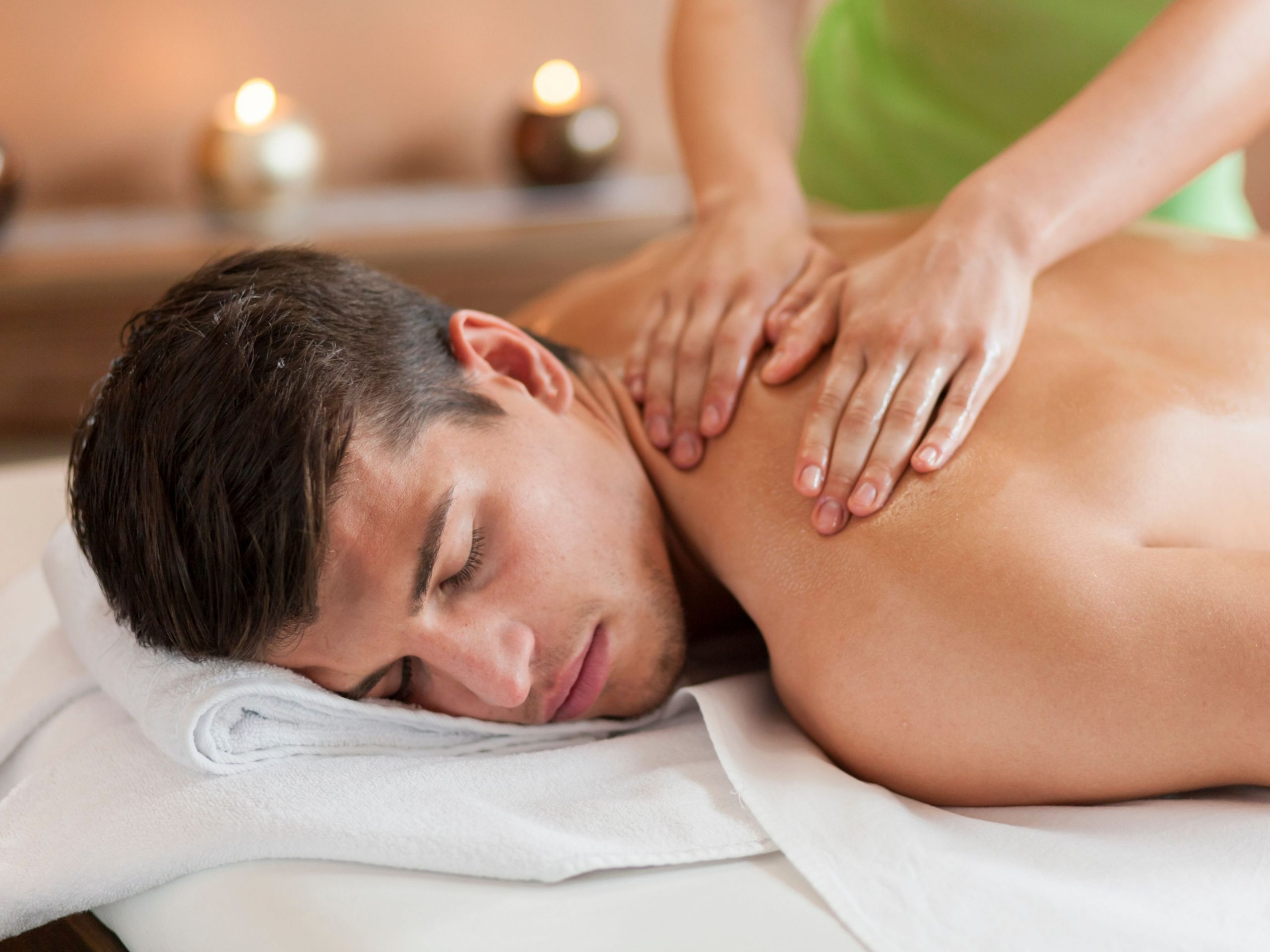 What are the contraindications to massage?