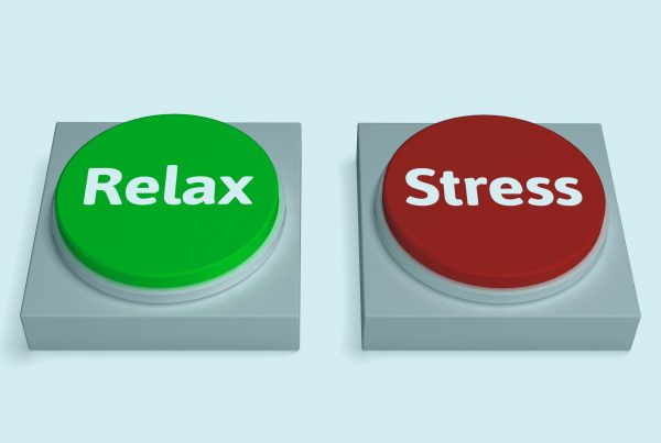 How can we help you relief stress and anxiety